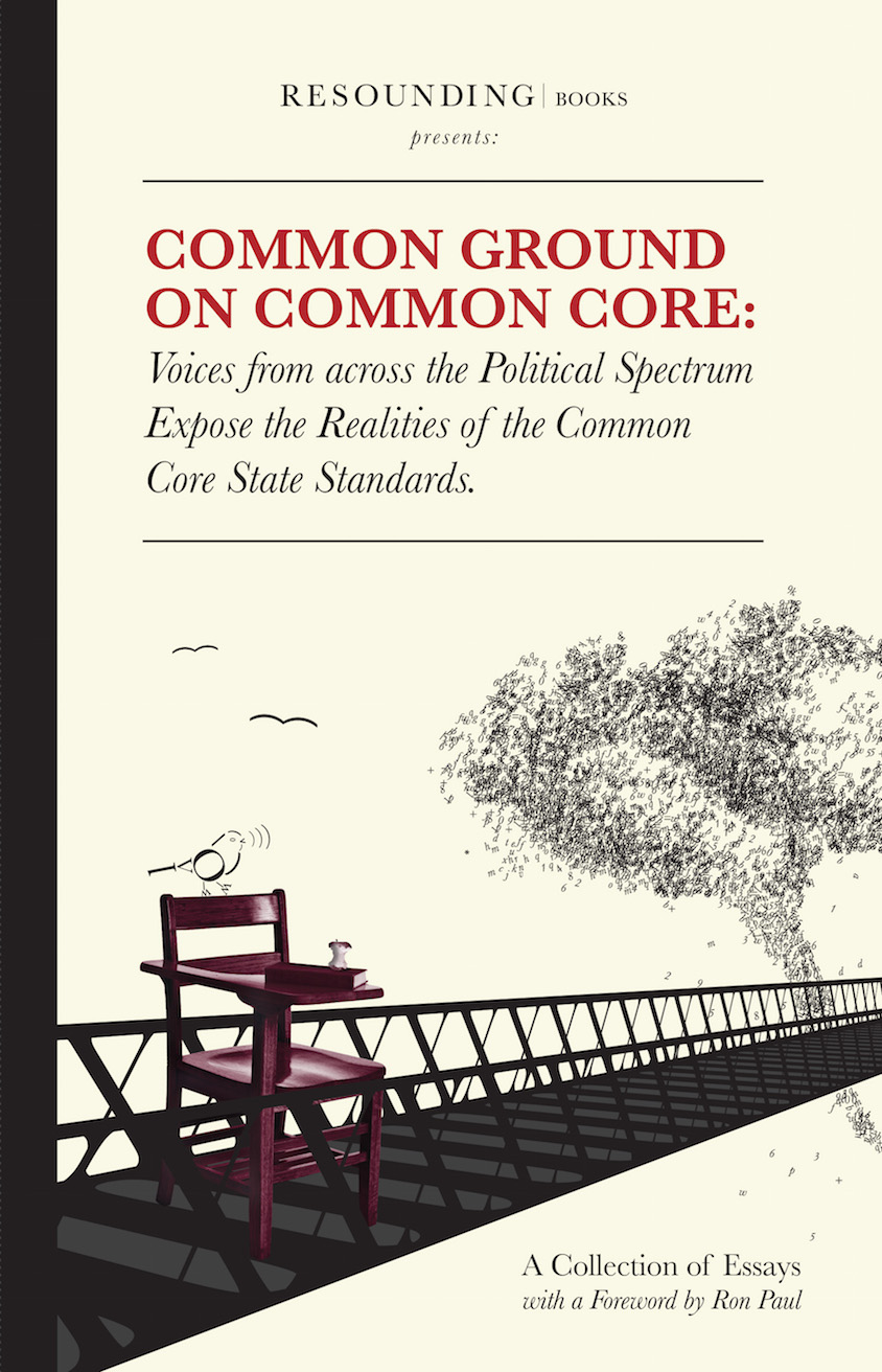 Check Out Our Latest Book: Common Ground on Common Core